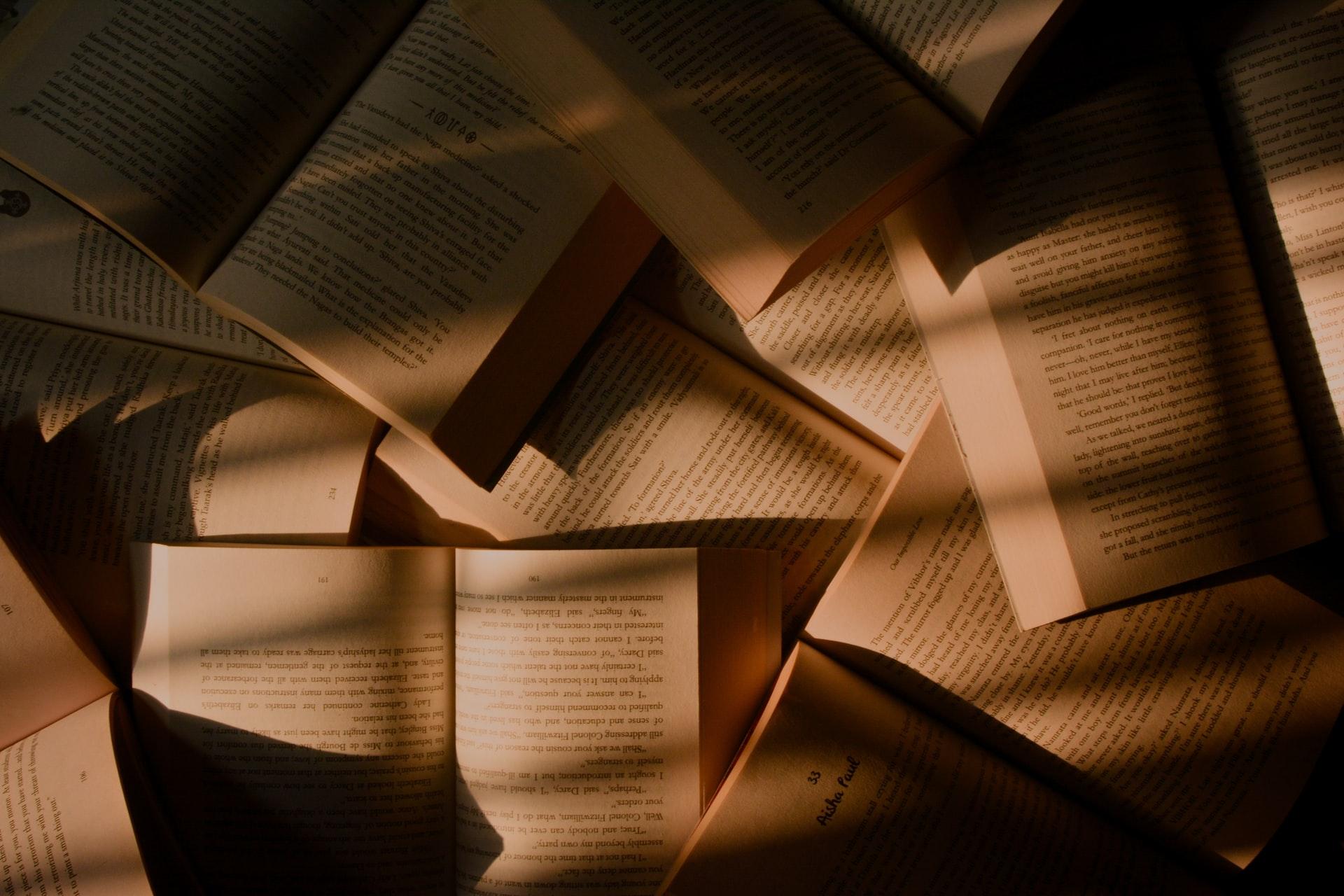 Book swap program